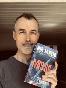 forfatter NIS JAKOB
