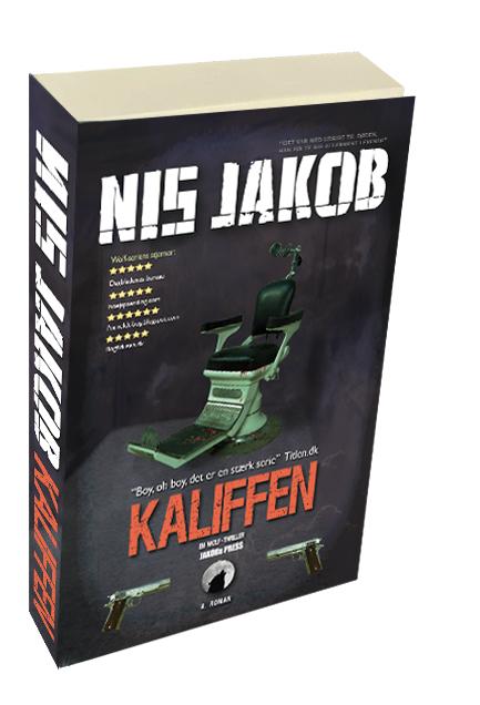 Thriller af Nils Jakob, Kaliffen